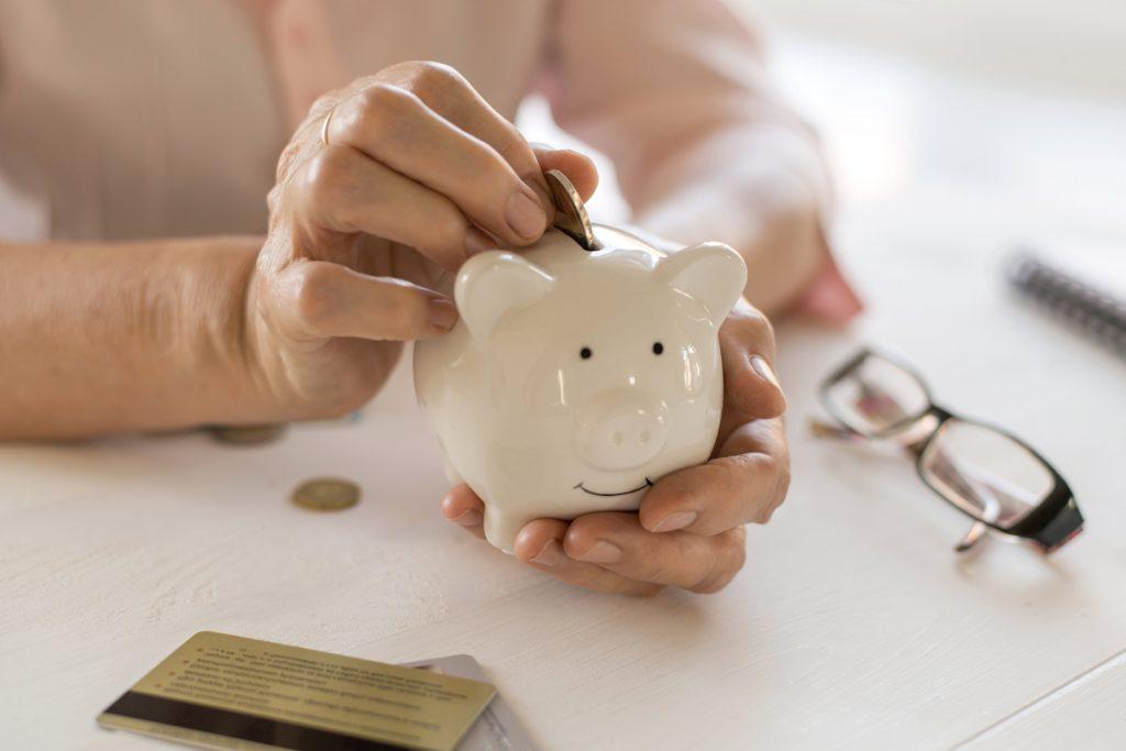Wielkość emerytury po umowie zlecenie