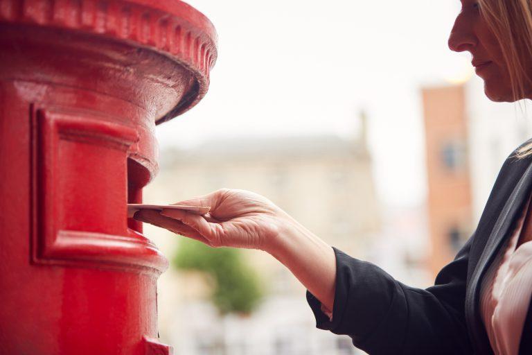 Wezwanie do zapłaty mailem